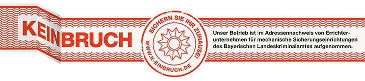 Kleinbruch-Guete-Siegel BEO München